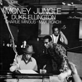 Money Jungle _ Duke Ellington