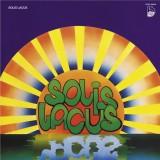 cover SOLIS LACUS