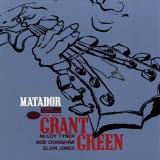 Grant Green _matador