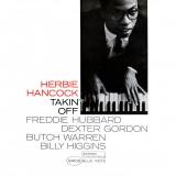Herbie Hancock_Takin' off
