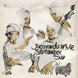 Cover Jacaranda Muse