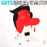 cover brand new revolution 7inch