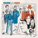 cover FREEDOM JAZZ FRANCE