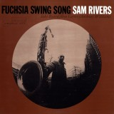 HS079 Sam Rivers Fuschia swing song
