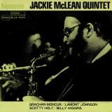 HS081 Jackie McLean Hipnosis