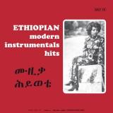 Ethiopian modern instrumental hits cover