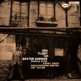 Dexter Gordon_one flight up