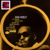 Hank Mobley_No room for square