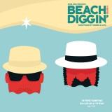 Cover Beach Diggin' 4