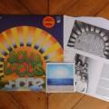SOLIS LACUS LP IS ARRIVED